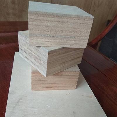 松木层积材