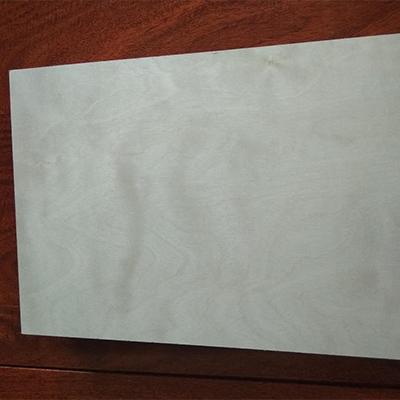 双面白桦橱柜家具板