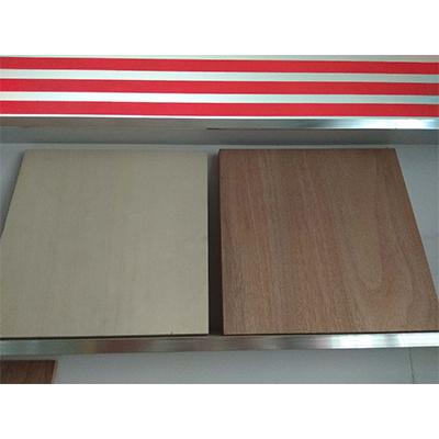 杨木芯家具板
