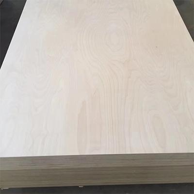 白桦实木贴面板