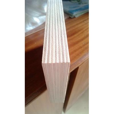 桦木多层板