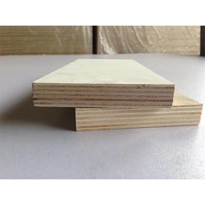 双面特级杨木家具板
